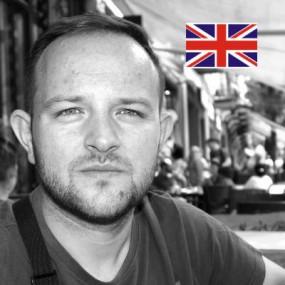 Lektor DAVE | ENGLISH...