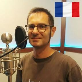 Lektor ARNAUD | FRANCE...