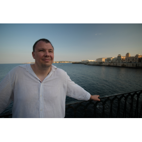 Lektor Maciej Sergiusz |...