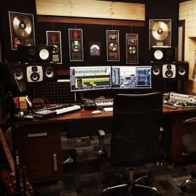 Mix i Mastering ON-LINE