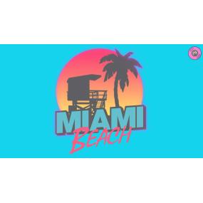 Miami beach | CHILLOUT